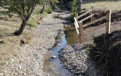 Enquête publique - Travaux de restauration du Loir et de ses affluents - Programme 2020-2024